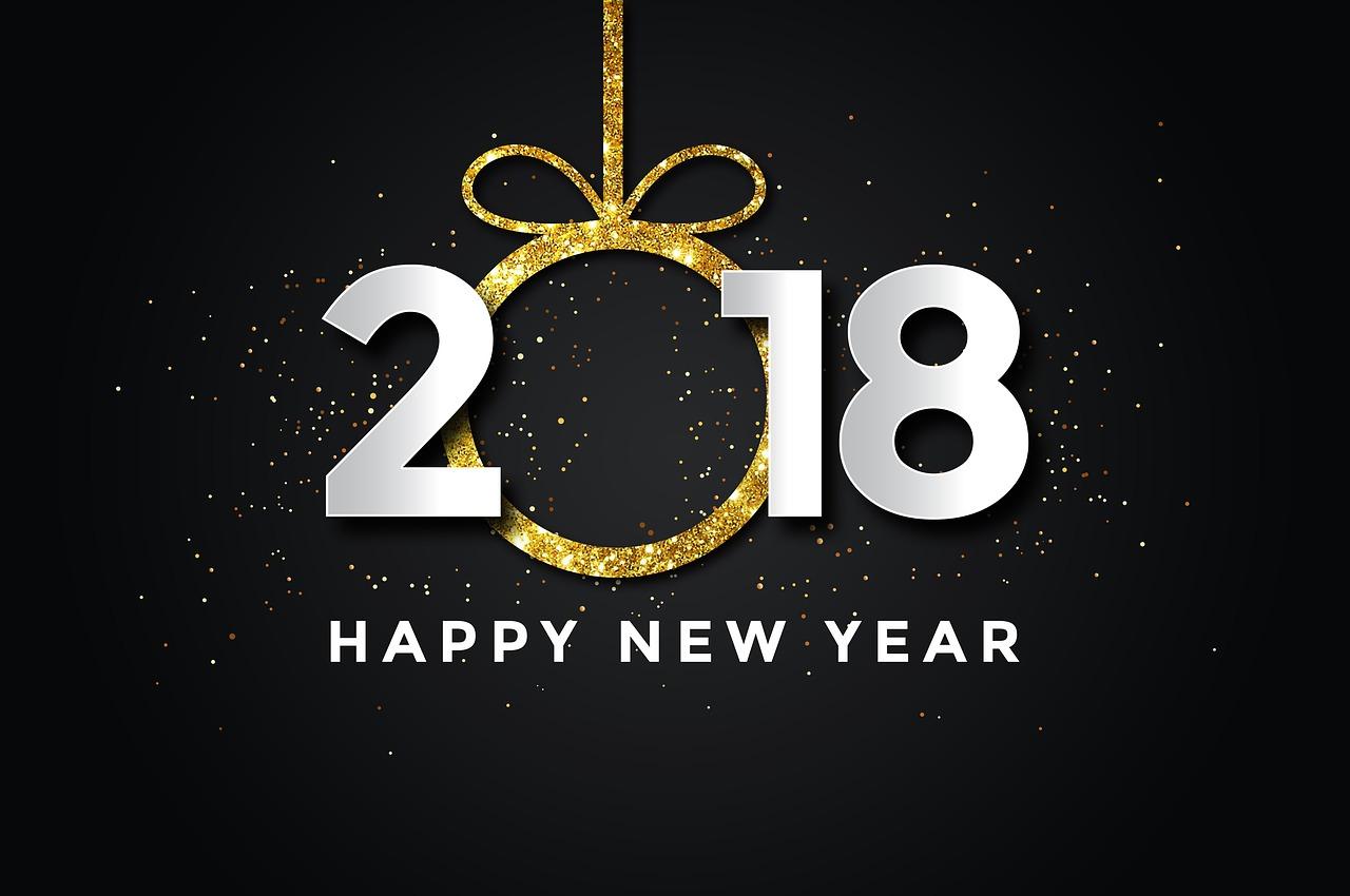 New, Year