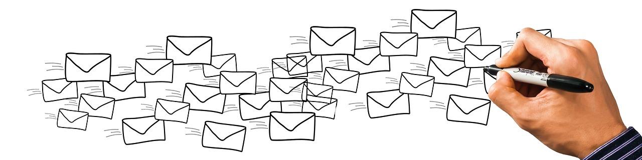 sendgrid利用時のメールが届かない場合の対処法